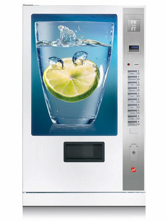 Getränkeservice Emini Automaten
