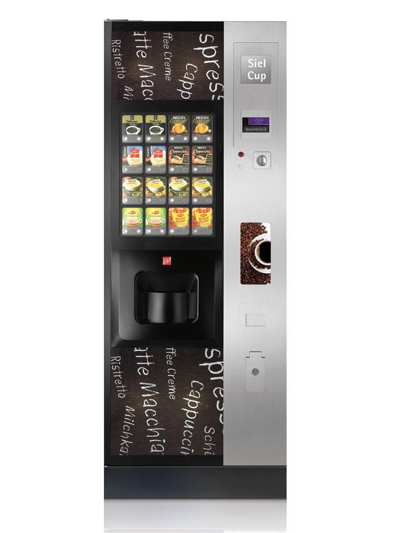 Kaffeeautomaten Emini