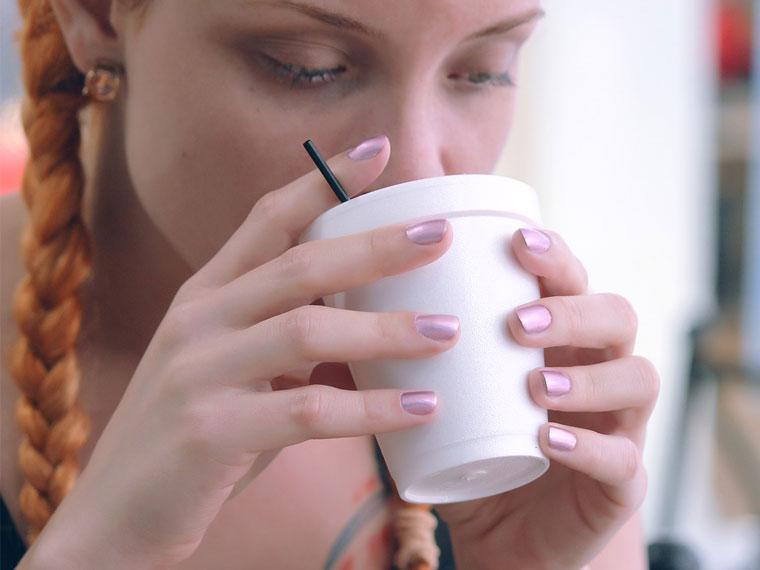 Kaffee, Tee, Milch
