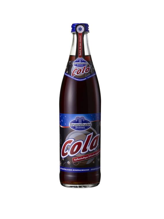 Brunnthaler Cola