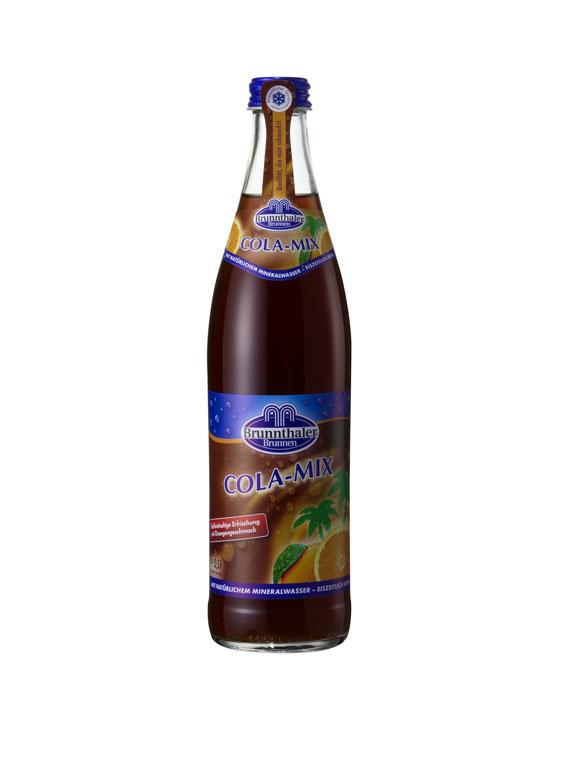 Brunnthaler Cola Mix