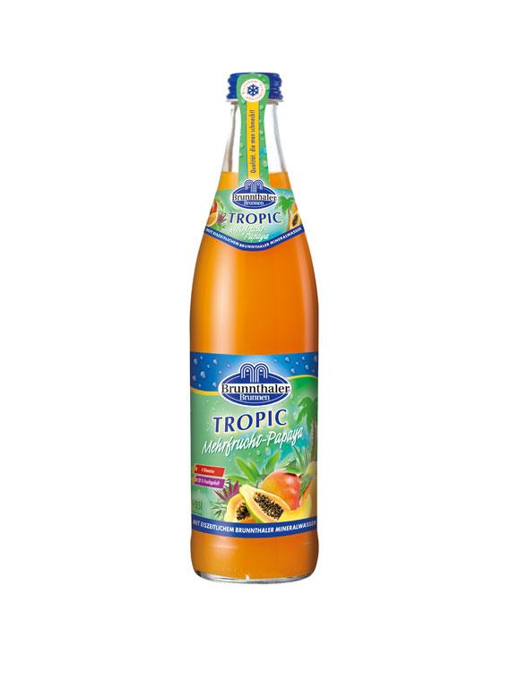 Brunnthaler Tropic Limonade