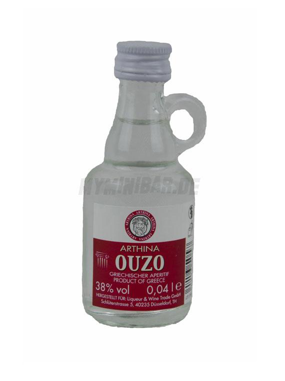 Arthina Ouzo