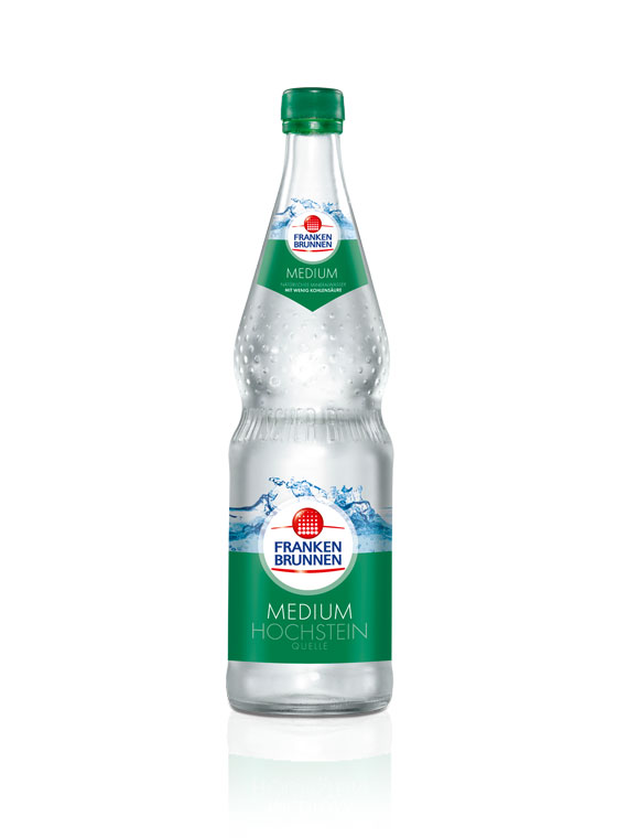 Mineralwasser Getränkeservice Emini