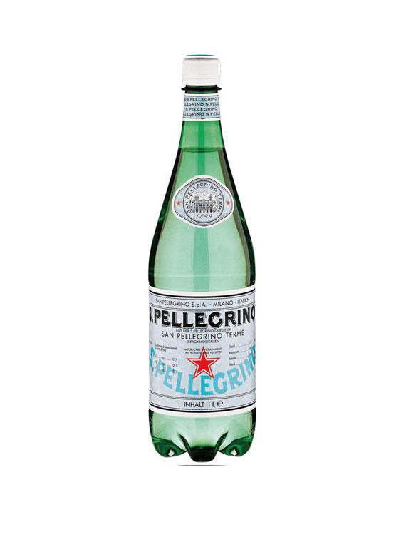 Getränkeservice Emini Wasser