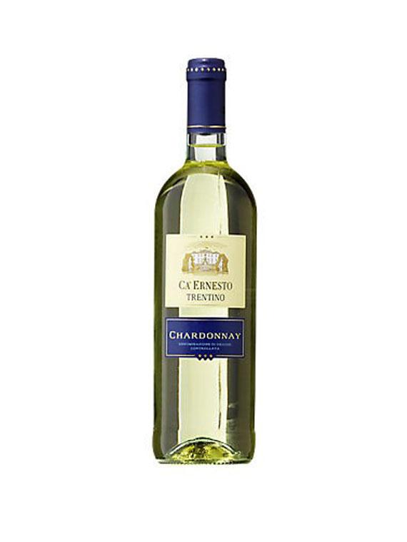 Ca Ernesto Chardonnay Weißwein